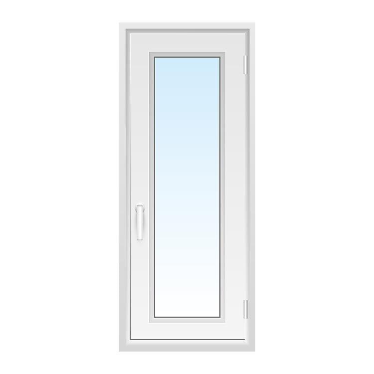 Fenêtre 50x120 cm