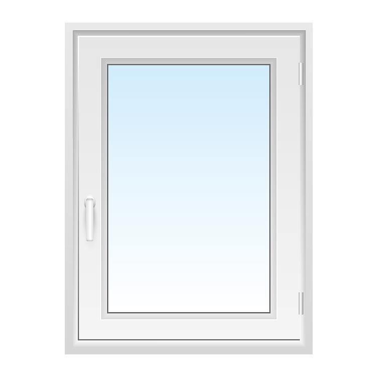Fenêtre 75x100 cm