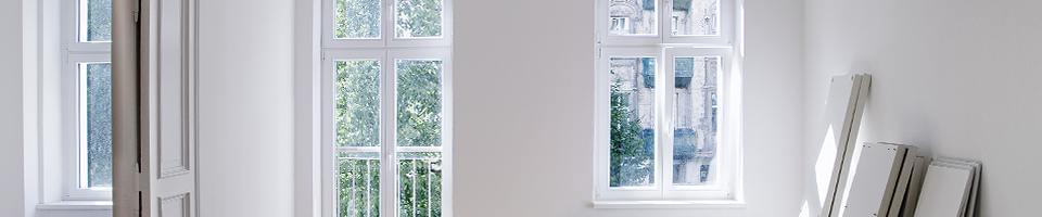 Doublure pour cadres de fenêtre