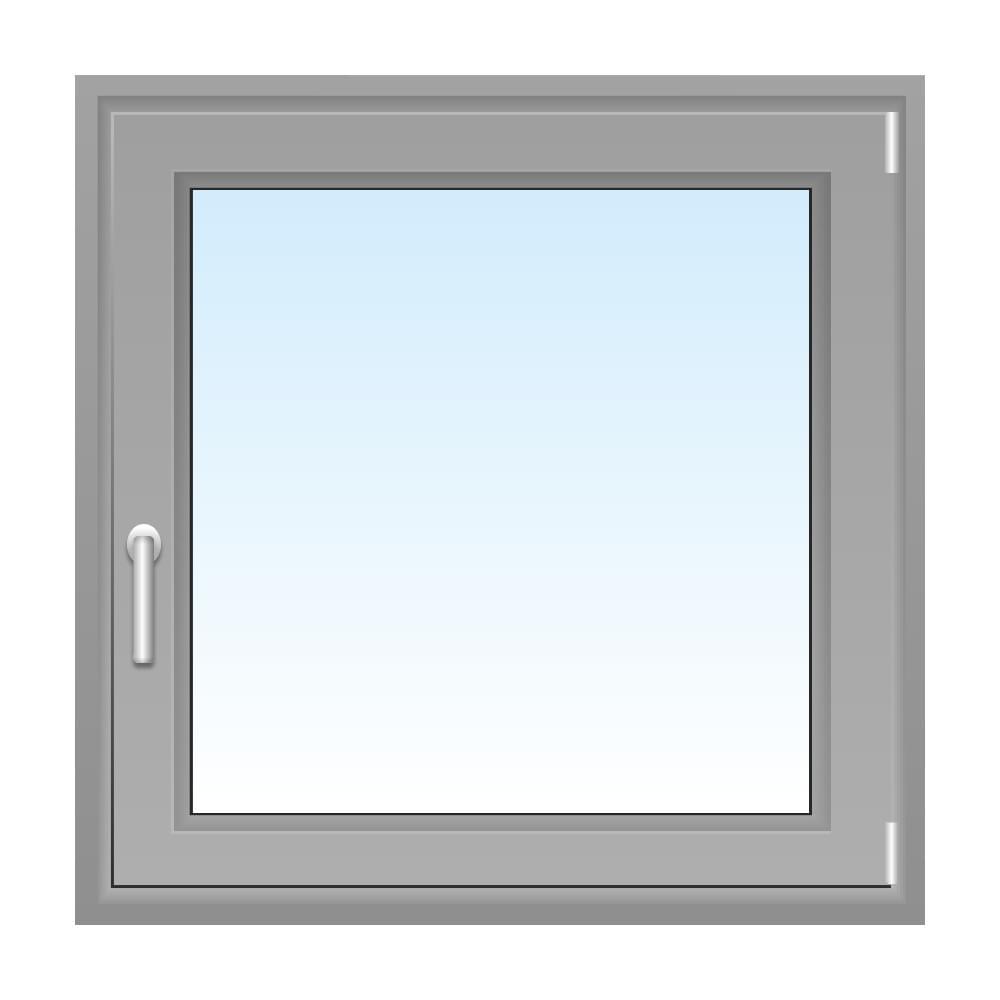 fen tre gris clair en ligne pas ch re