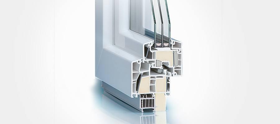Fen tre maison passive protection environnement prix bas - Isolation pour maison passive ...