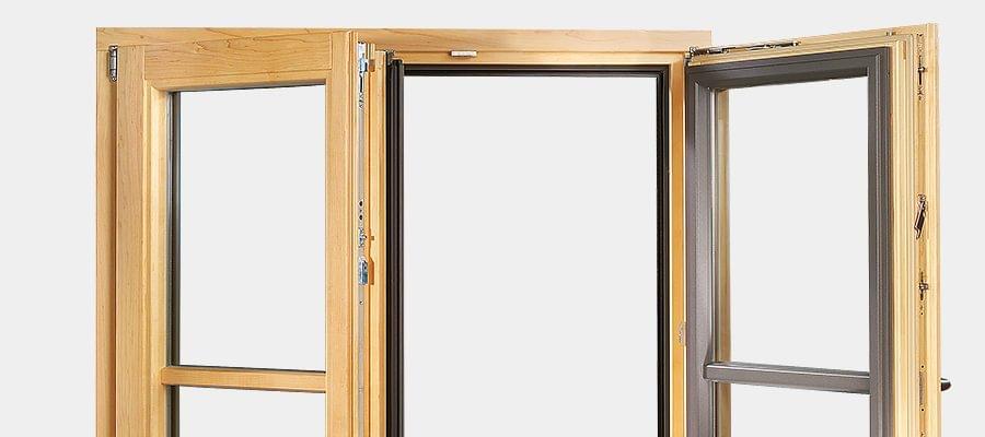 Châssis De Fenêtre Fabriquée En Allemagne Fenetre24com