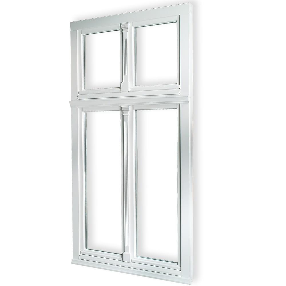 Meneau fen tre fen tre plusieurs vantaux sur fenetre24 for Schiebefenster kunststoff