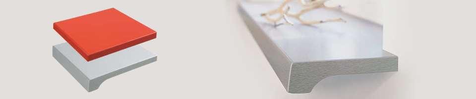 Pose appui de fen tre mode d 39 emploi for Pose tablette fenetre interieur