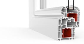 Balkontür aluplast IDEAL® 5000