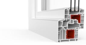 Balkontür aluplast IDEAL® 8000