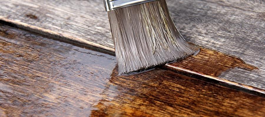 Peindre fen tre bois peinture et laques sp ciales for Peindre du bois lasure