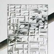 Verre opaque ou structur pour fen tre de salle de bains - Fenetre salle de bain opaque ...