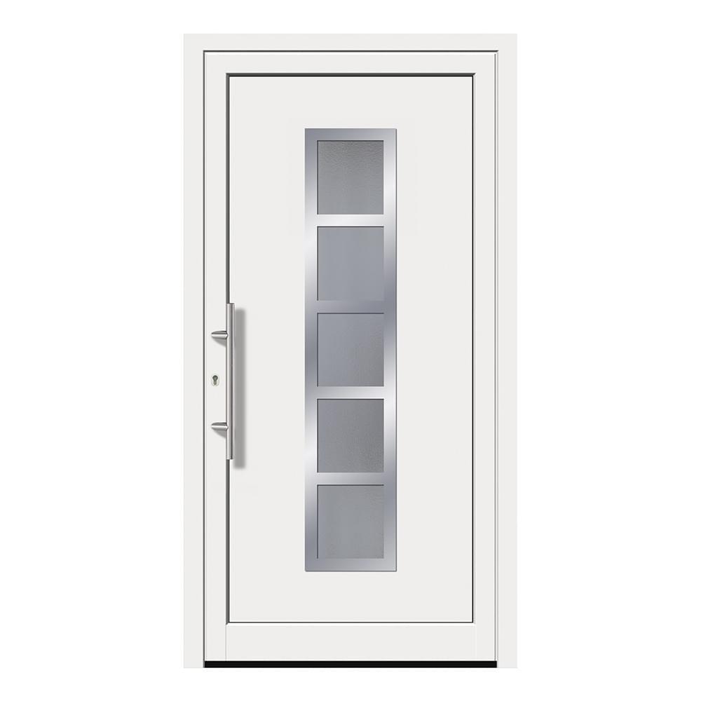 Dimensions des portes d 39 entr e - Porte cm ...