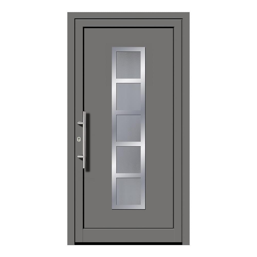 porte d entr e pas chere porte d entree pvc achat vente. Black Bedroom Furniture Sets. Home Design Ideas