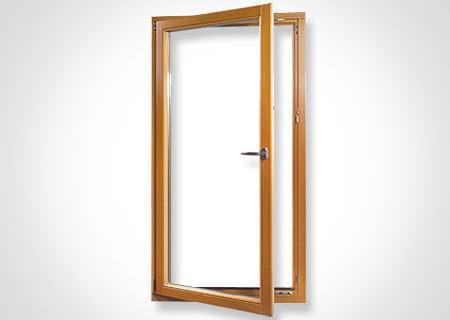 Portes fen tres sur mesure au prix pas cher for Prix porte fenetre bois