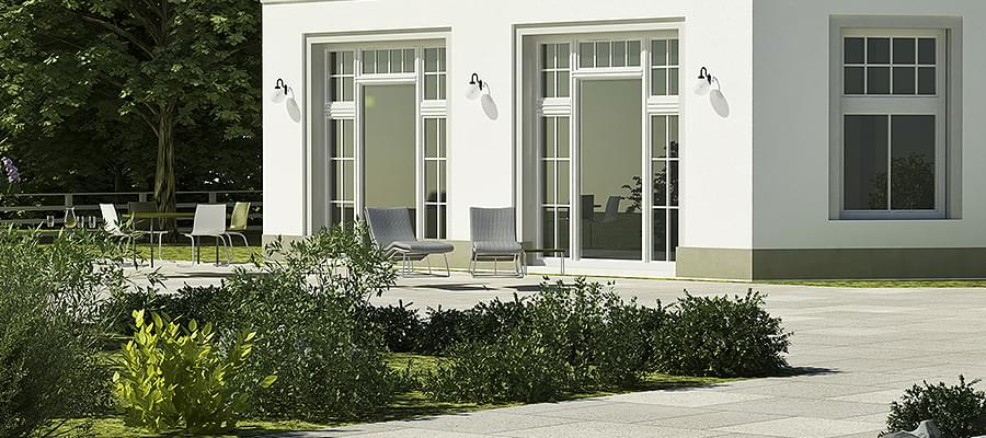 HD wallpapers maison moderne avec grande baie vitree fut.eiftcom.press
