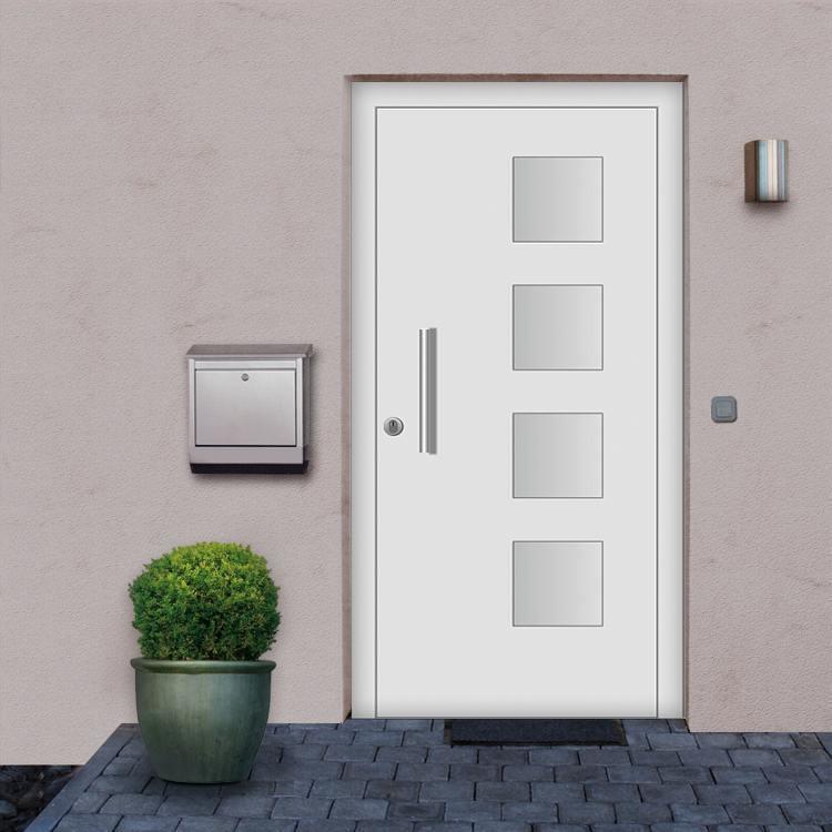 portes d 39 entr e montpellier achetez porte en bois pas cher. Black Bedroom Furniture Sets. Home Design Ideas