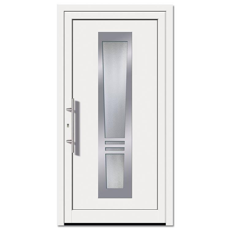 Portes d 39 entr e colmar achetez porte en pvc pas cher for Sticker porte d entree