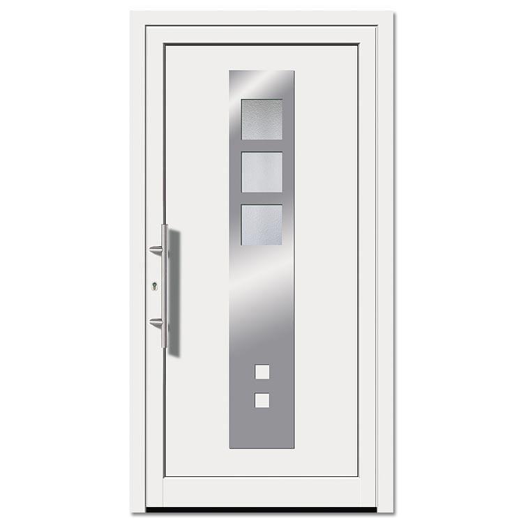 Portes Dentrée Drancy Achetez Porte En PVC Pas Cher - Porte d entrée en pvc