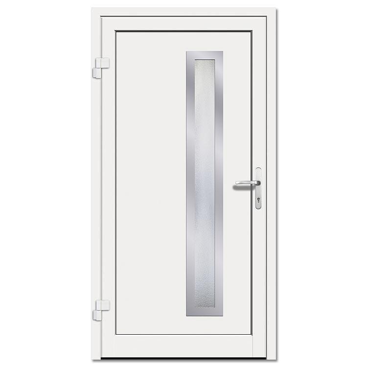 Portes d'entrée PVC Antibes