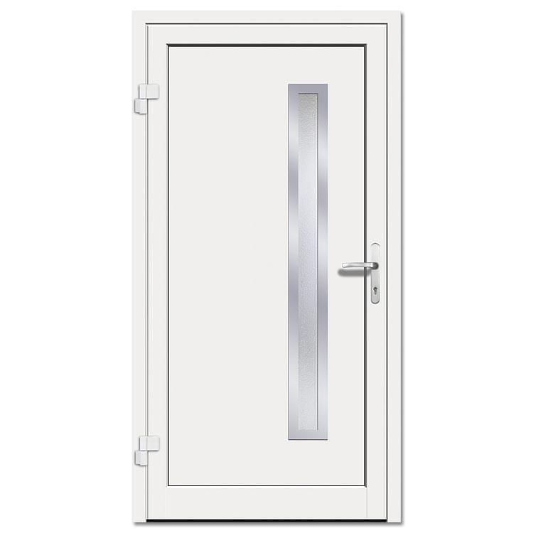 Portes d'entrée PVC Nanterre