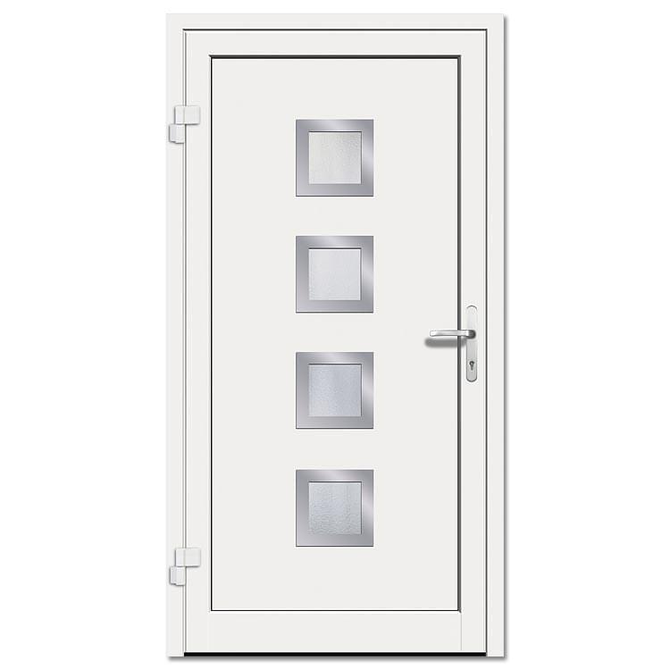 Portes d'entrée PVC Rueil-Malmaison