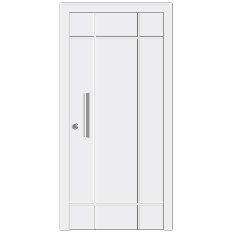 Portes d 39 entr e toulouse achetez porte en bois pas cher for Sticker porte d entree
