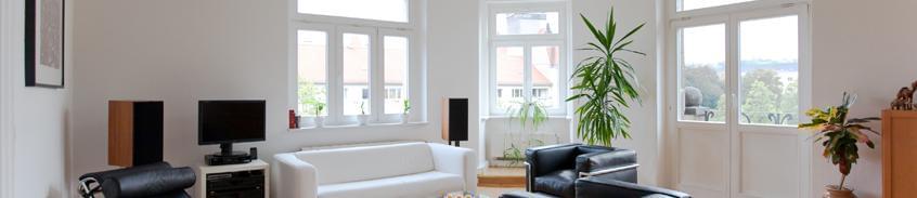 La pose en rénovation : changement de fenêtre sur dormant existant