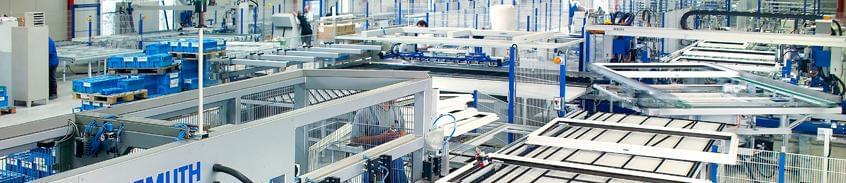 La RT 2012 oblige la construction neuve à des très forts coefficients d'isolation