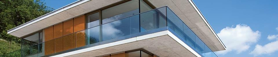 Fenêtres Schüco