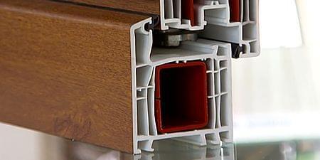 Fenetre et porte en ligne menuiserie pvc bois et alu for Fenetre pvc imitation bois prix