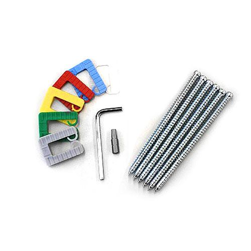 Kit d'outils d'installation de fenêtres