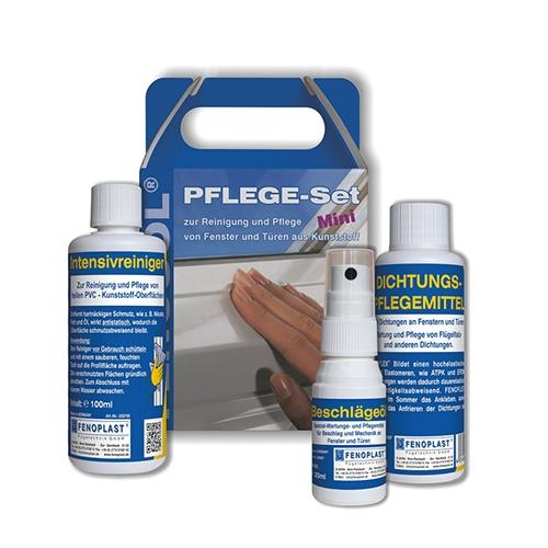 Kit d'entretien FENOSOL® pour surfaces en PVC