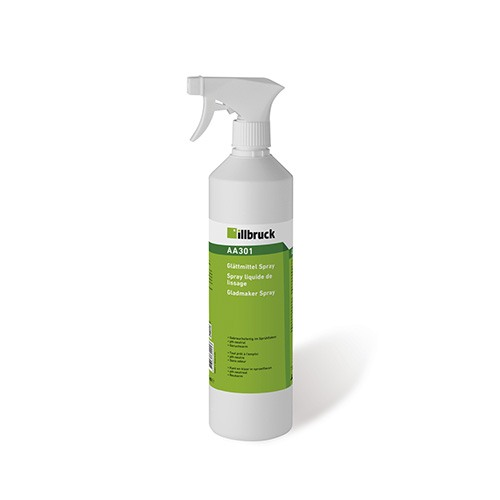 Agent de lissage pour mastic silicone illbruck® AA301