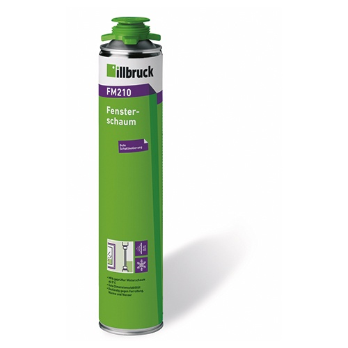 FM210 + tube de pulvérisation